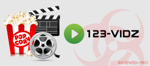 What is 123vidz and how to remove it?