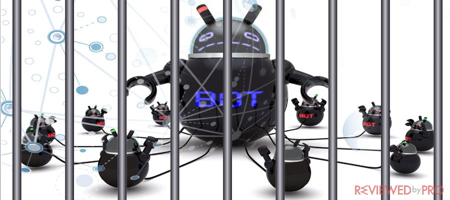 FBI took down a massive botnet