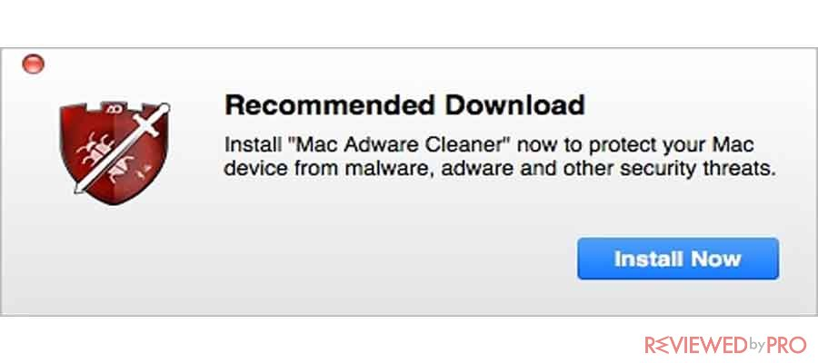 recommended download advanced mac cleaner