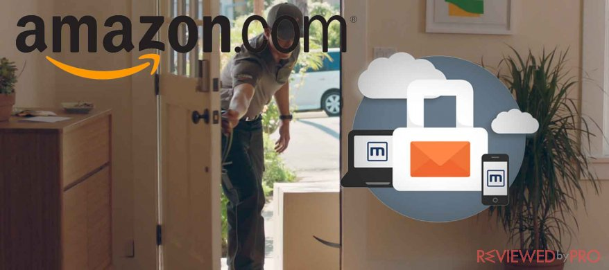 Amazon Key Security threat