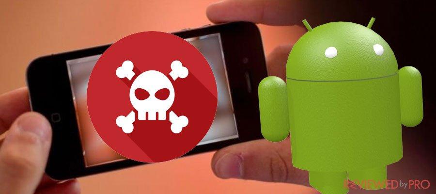 Porn Apps Malware