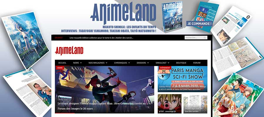 Top 20 Best Dubbed Anime Streaming Sites