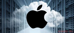 Apple agreed to open a Chinese data center in China