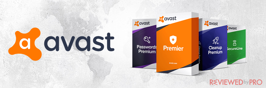 Bitdefender VS Avast - antivirus software comparison 2019
