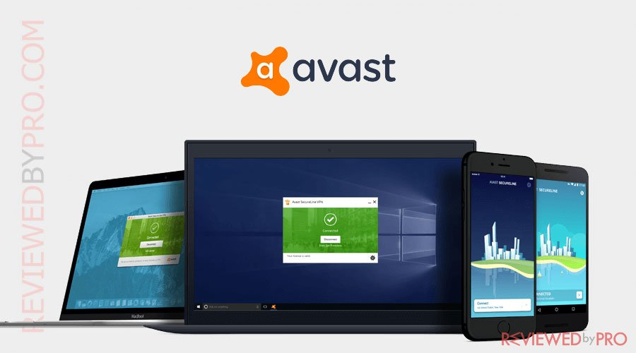 avast secureline vpn uninstall mac