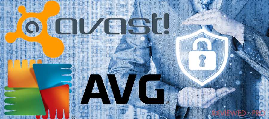 Avast security system purchases AVG