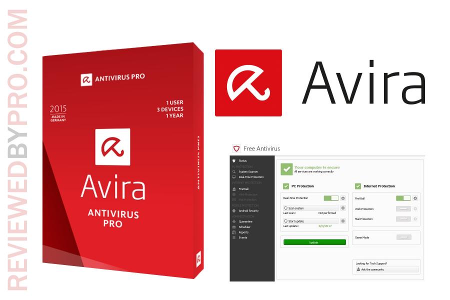 avira not updating windows firewall