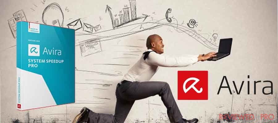 avira speedup pro review