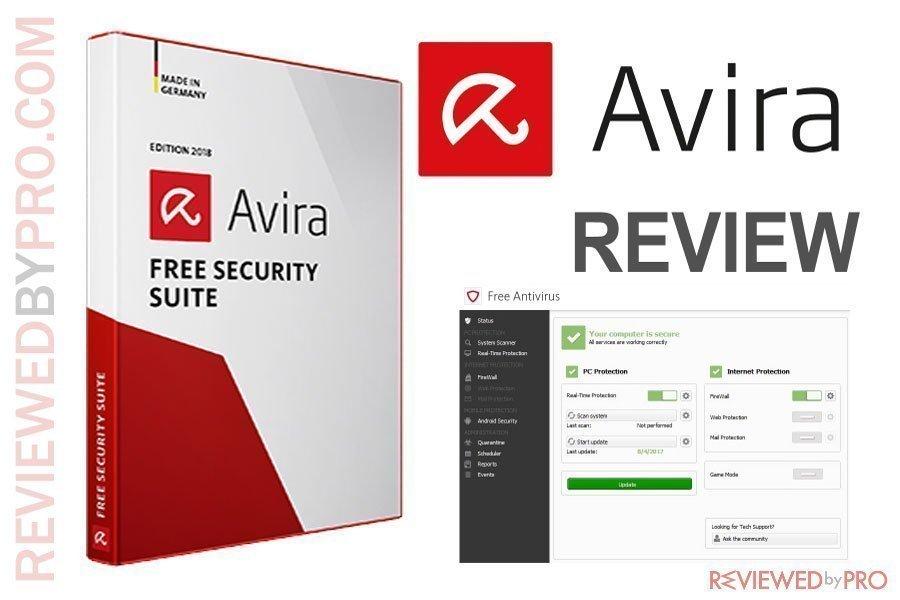 avira review