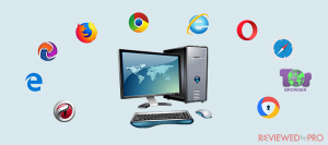The Most Private and Secure Web Browsers in 2020