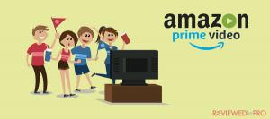 Best VPN for Amazon Prime Video in 2020