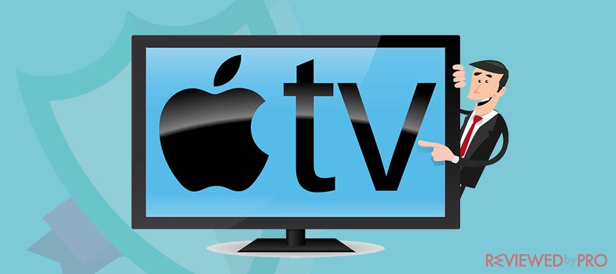 best vpn for apple tv