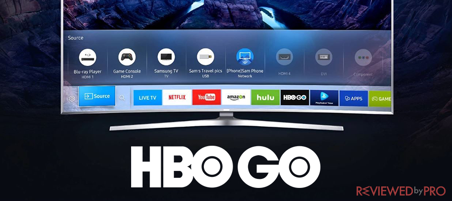 The Best VPN For HBO GO
