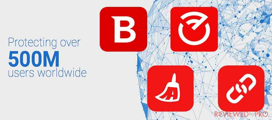 Bitdefender Free Tools