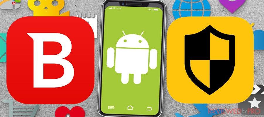 Bitdefender Mobile Security 2018 VS Norton Mobile Security 2018