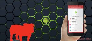BullGuard Free Mobile Security for Android