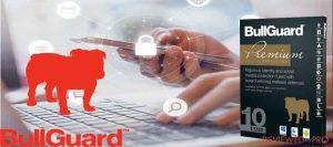 BullGuard Premium Protection 2018 Edition