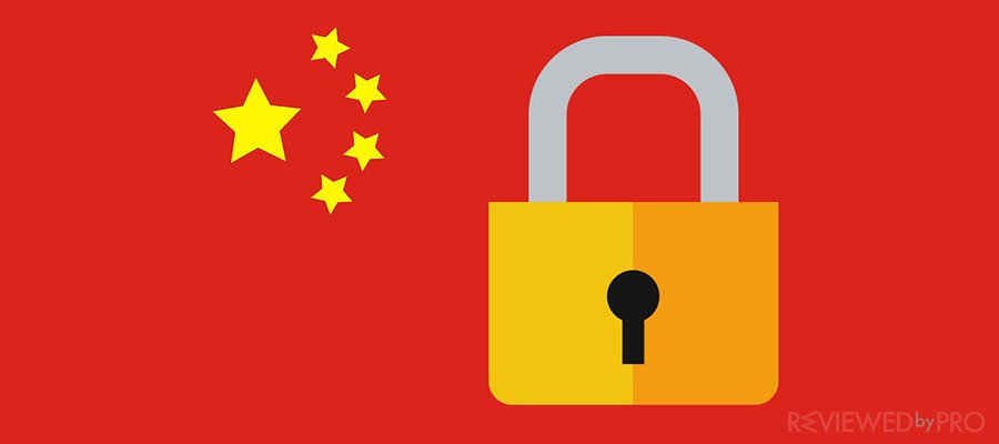 China blocks VPN