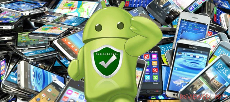 Android patches vulnerabilities