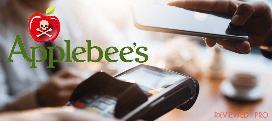 Applebees data incident