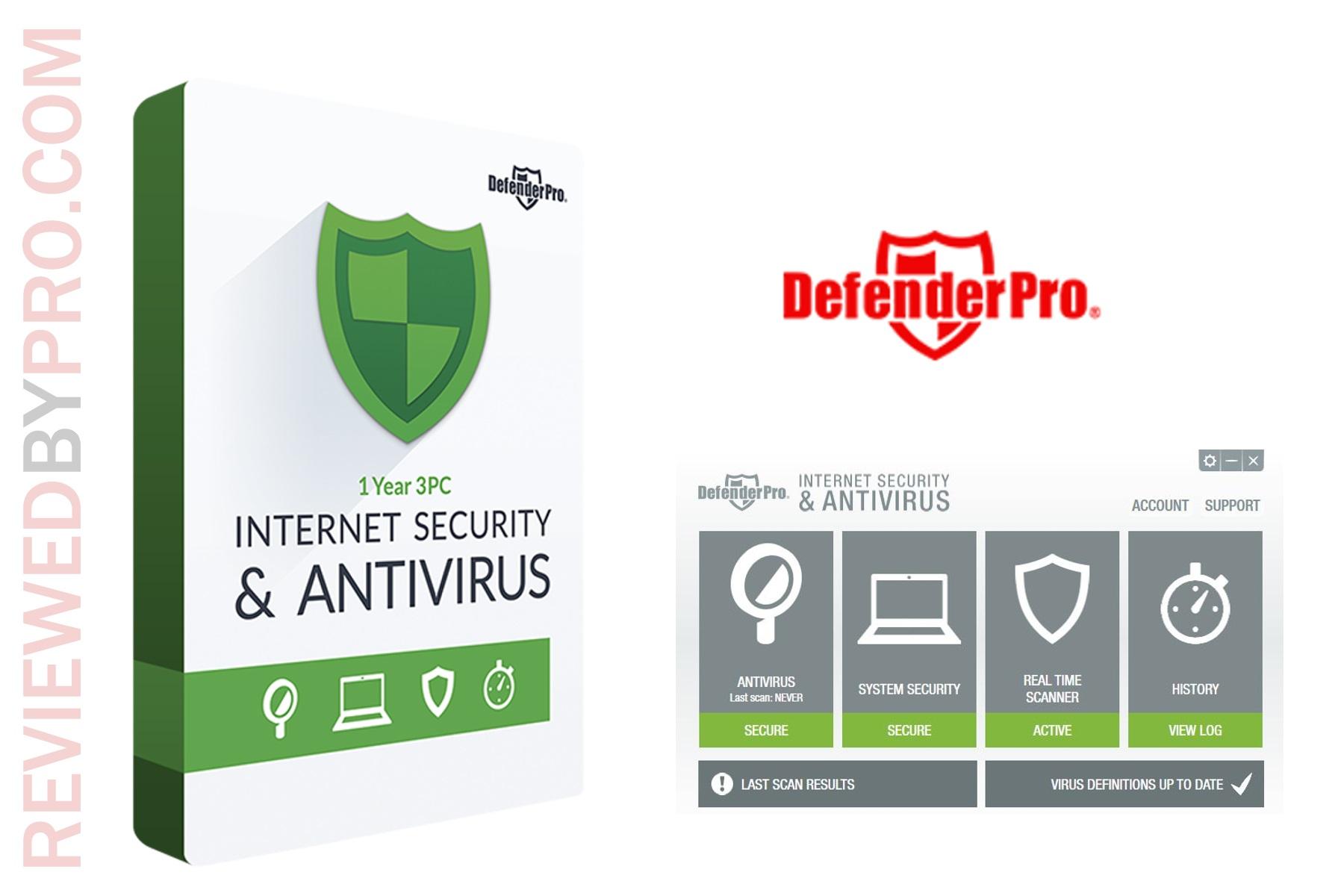 Defender Pro AntiMalware