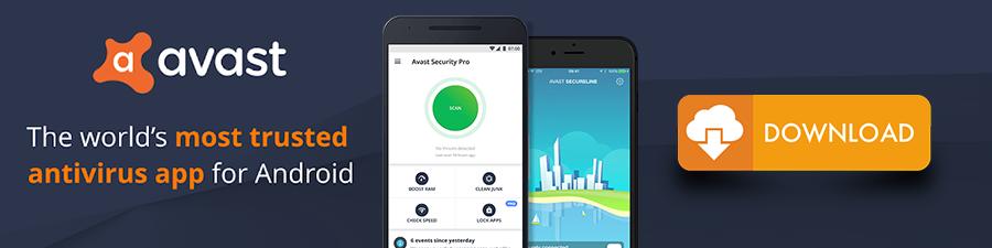 Norton vs Avast (android)