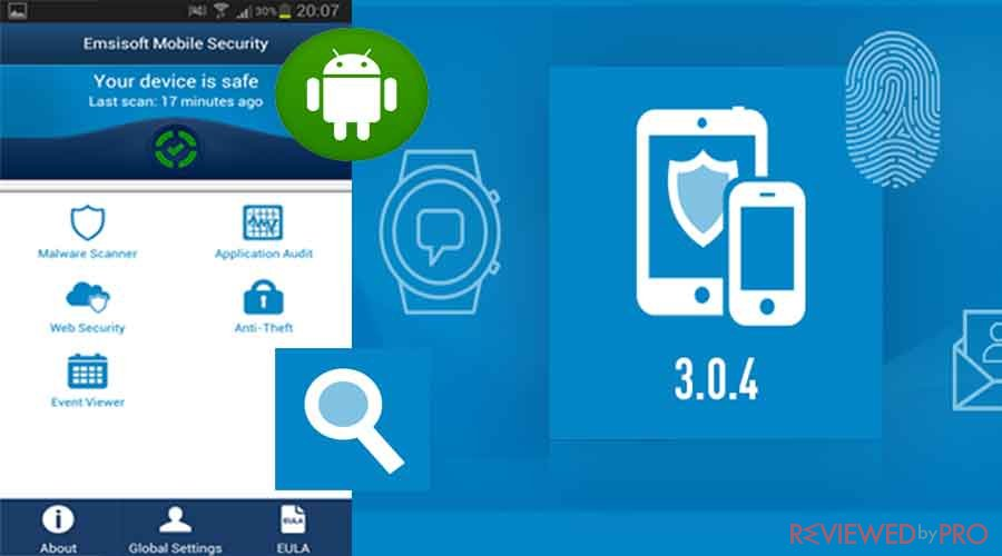 Emsisoft Security Android