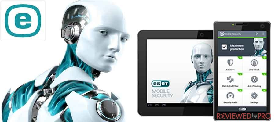 Eset mobile review