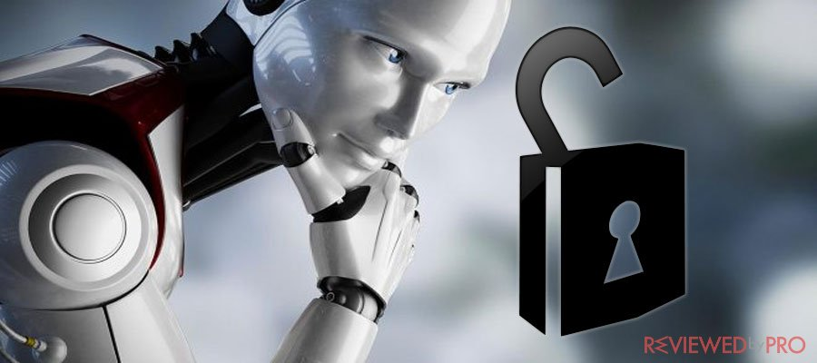 Flaws detected in robots might lead to ransomware attacks