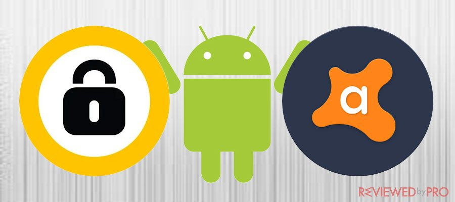 Norton vs Avast (android)