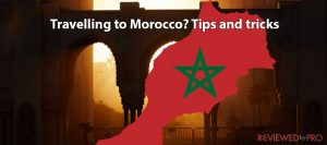 Going to Morocco? Don't forget about the internet censorship