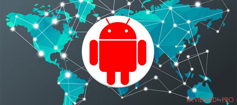 500 infected applications removed from Google Play Store