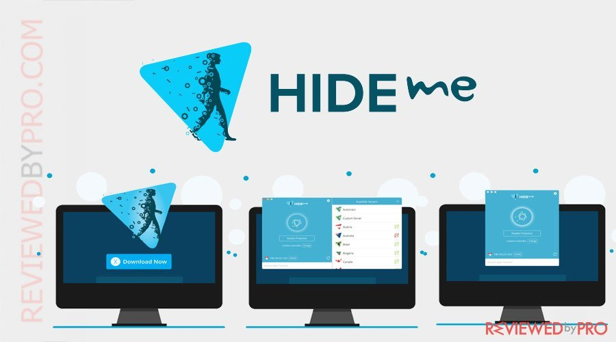 Does Hide.me worth your money? Read our review and find out (2020)