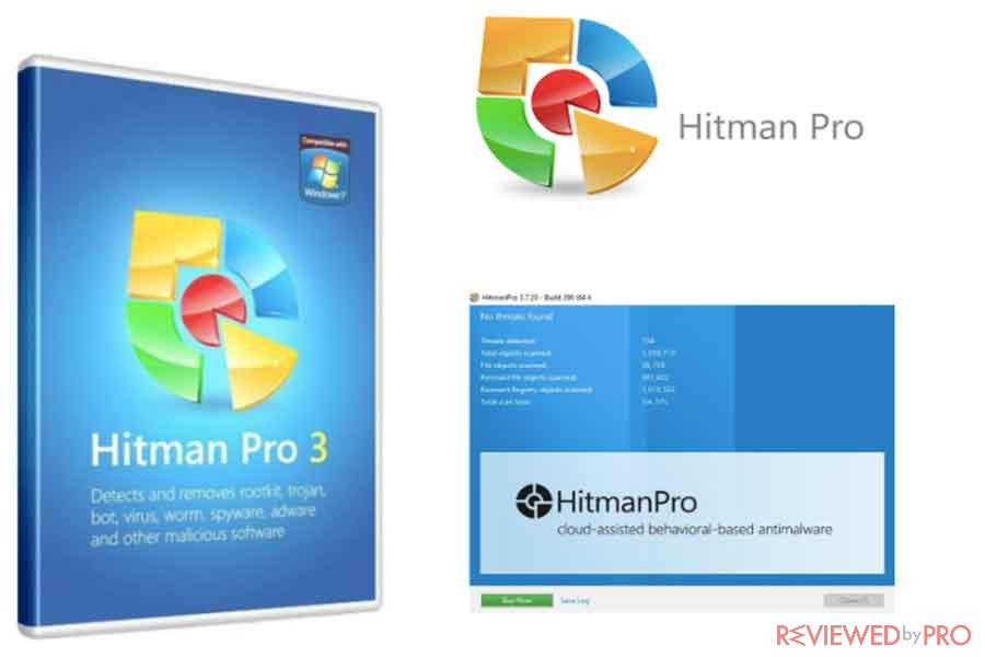 hitmanpro reviewed