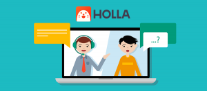 How to Get Unbanned from Holla?
