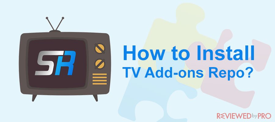 How to Install TV Add-ons Repo?