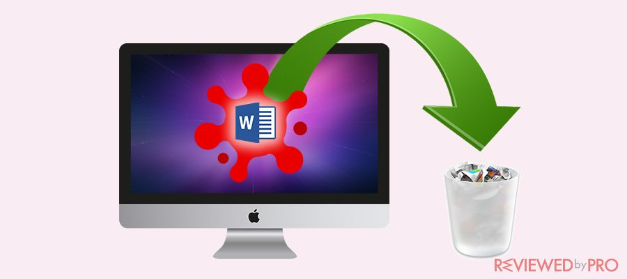 How to Remove Microsoft Word Macro Viruses from your Mac?