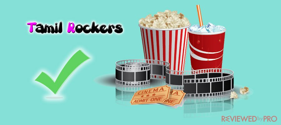 how to unblock tamilrockers