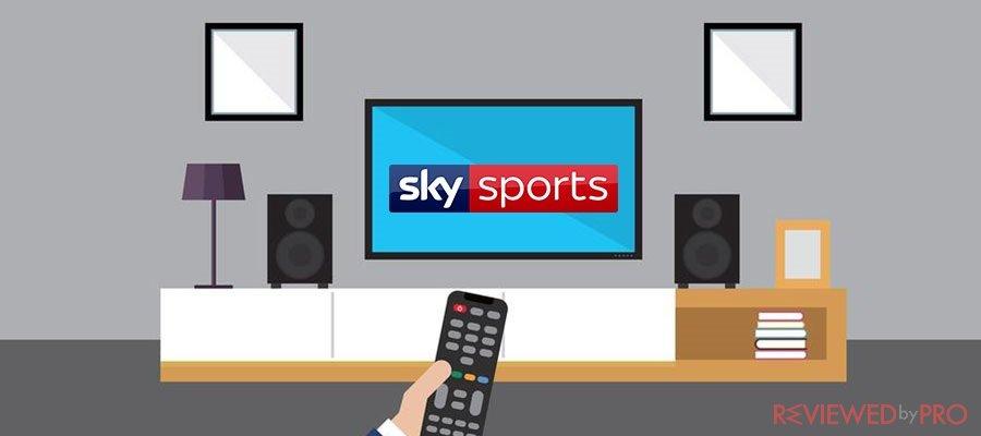 How To Watch Sky Sports On Kodi in 2020?