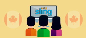 How to watch Sling TV in Canada?