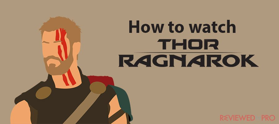 How to watch Thor: Ragnarok in 2021?
