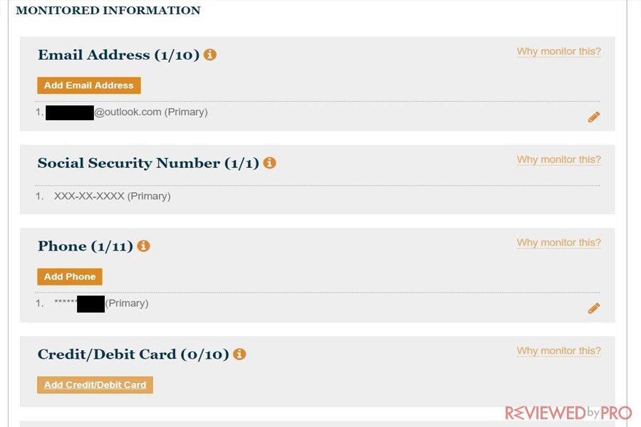 ID Shield ID Theft