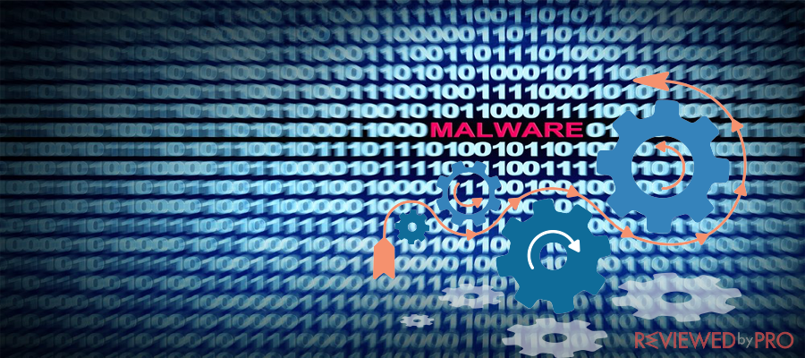 Improved Nukebot malware modifies its targets and develops new features