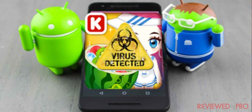 judy malware android