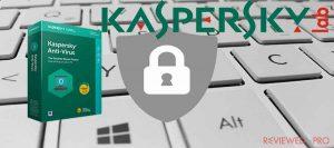 Kaspesky Free Antivirus for Windows