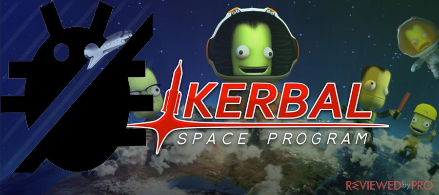 Kerbal Space Program spyware