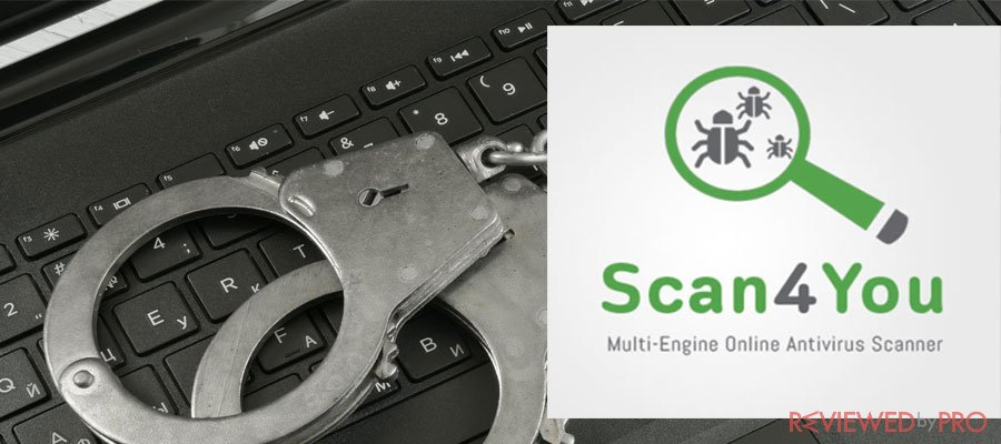 "Latvian hacker behind malware-scanning service ""Scan4You"" sentenced to prison"