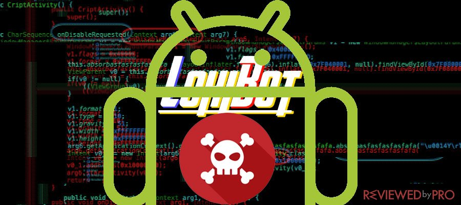 LokiBot samples turned out to be modified versions of the original malware