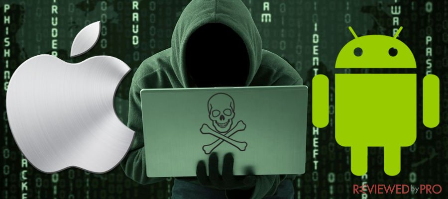 Mac and Android viruses are being spread