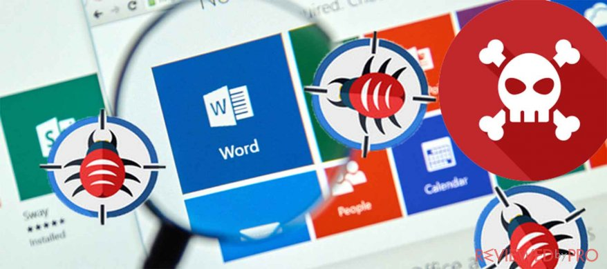 malware exploits microsoft office